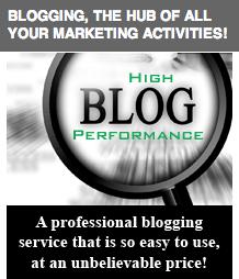 PSMU Blogging Service