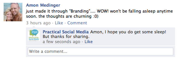 Branding Strategies Social Media Rave