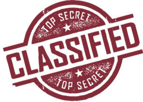Top Secret Png Top-secret-classified