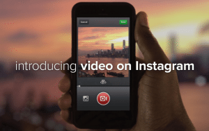 Video On Instragram