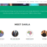 darla-home-page