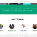 darla-home-page