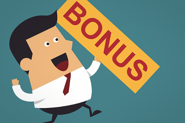 Special Bonus Opportunities Of Over $4,000