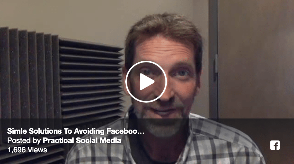 The Top 5 Most COSTLY Facebook Ad Mistakes [FB LIVE}